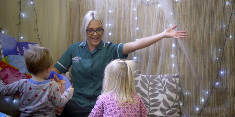 Job Vacancy: Nursery Manager
